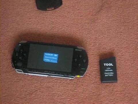 SCARICARE GIOCHI PER PSP MODIFICATA