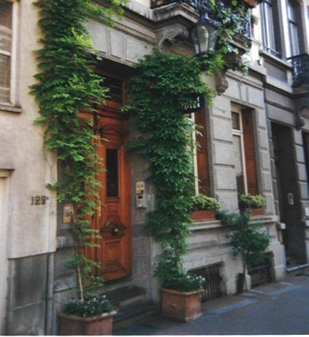 bruxelles_lesbluets_hotel1