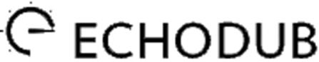 echodub_logo