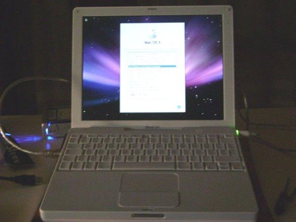 IT] La guida completa per installare Mac OS X 10 5 Leopard