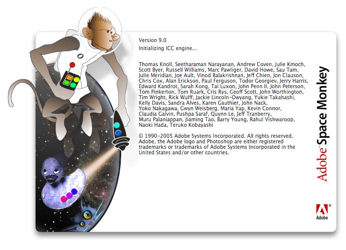 Скачать Фотошоп Adobe PhotoShop CS2 , Ключ и руссификатор для фотошоп