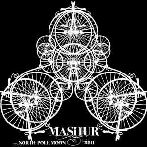 Mashur - North Pole Moon - 8-Bit